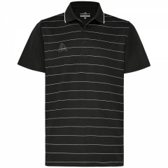 Sporte Leisure Mens Viva Polo Black