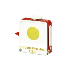 Clubhawk Measure - Red/White