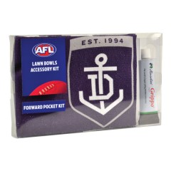 AFL Forward Pocket Kit - Fremantle Dockers