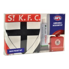 AFL Back Pocket Kit - St. Kilda