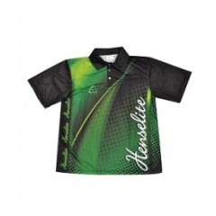 Henselite Mens Energy Polo