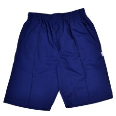 Driveline Shorts - Junior Navy Blue