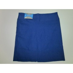 Sport Leisure Ladies Stretch Skort Royal Blue - SLB093