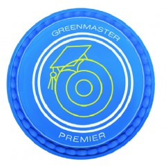 Greenmaster Premier Coloured