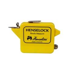 Henselock Measure - Yellow
