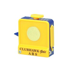Clubhawk Measure - Blue/Yellow