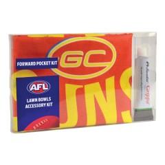 AFL Forward Pocket Kit - Gold Coast Suns