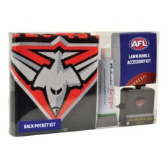 AFL Back Pocket Kit - Essendon
