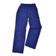 Driveline Trousers - Navy