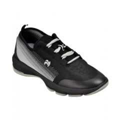 Henselite Mens Aviate 62 Black/Grey