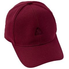 Henselite Club Coloured BA Mesh Cap Burgundy
