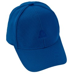 Henselite Club Coloured BA Mesh Cap Royal Blue