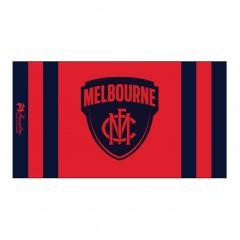 Henselite AFL Dri Tec Towel - Melbourne