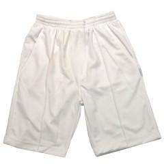 Driveline Shorts - White